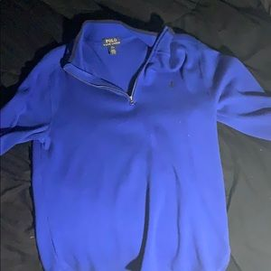 Large Polo Jacket